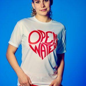 Heart Shaped Open Water Shirt-2