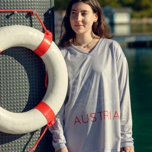 Long-Woerthersee-Swim-Austria-Shirt