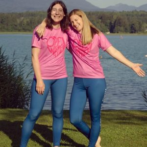 Shirt-Wörthersee-Swim-Pink