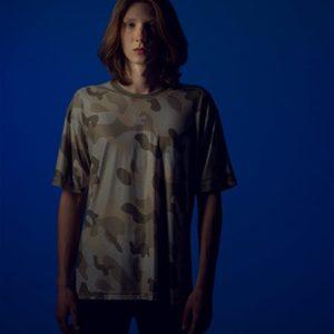 Tshirt-Wörthersee Swim-Camouflage