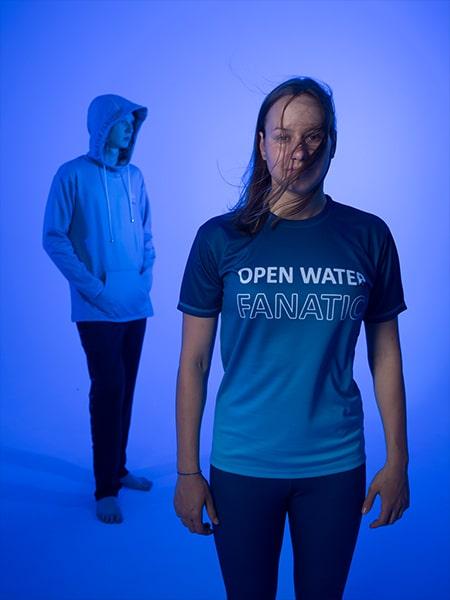 Tshirt-Wörthersee Swim - Open Water