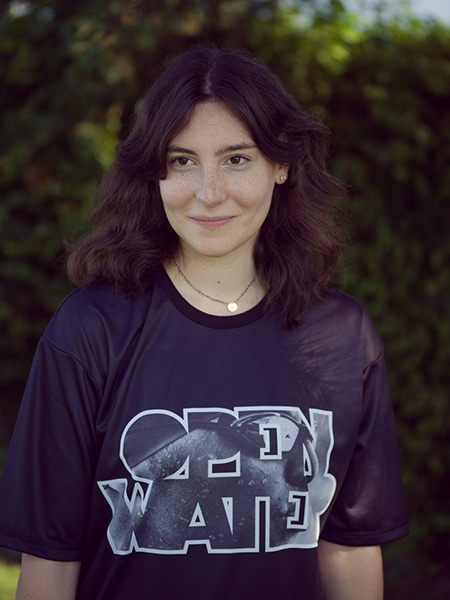 Tsjirt-Open Water- Wörthersee Swim