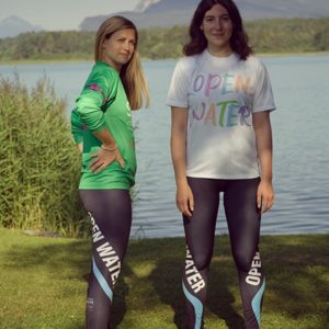 Tshirt-Wörthersee Swim-Open Water