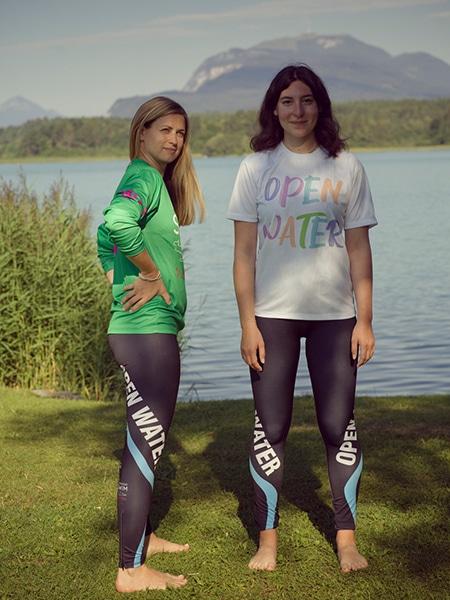 Tshirt-Wörthersee Swim-Open Water